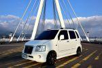 【杰運汽車實車實價】10年式SOLIO轎車版 多變機能載客載貨空間多樣變化