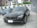 總代理 2012 BMW 740Li (3.0) ...