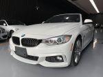 【易達】2015年 BMW 428I 敞篷...