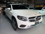 FB:華納汽車全額貸GLC300 Coupe 4WD 魚眼 天窗 電尾#0058