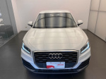 Audi總代理原廠嚴選認證2019年式新款Q2白色 35 TFSI