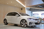 2017 Volkswagen Golf GTI  熱...
