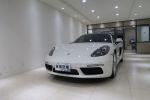 ~全福汽車~2017年 Porsche 718...