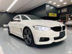 【易達】2015年 BMW 435I Gran...