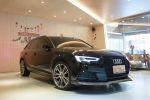 2017 Audi A4 30T 超低里程 19...