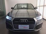 Audi總代理原廠嚴選認證2017年...