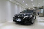 2019年6月領牌 BMW 530i M-Spo...