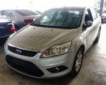 年終清倉特價 Ford Focus 一手車 原鈑件 無待修 好駕馭 全台最低利率