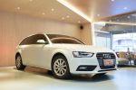 2015 Audi A4 Avant35T 市場稀...