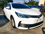 一手車 原鈑件 Altis 原廠保固中 新車二手價 超划算 全台最低利率