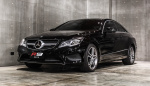M-Benz E250 Coupe 總代理 R9...