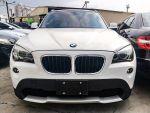 原鈑件 認證車 BMW X1 23D 柴...