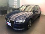 A4 Sedan 40 TFSI + Premium p...