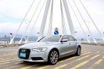 【杰運SAVE實價認證】 A6 2.0T 豪華配備 電動天窗 數位影音導航