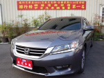 HONDA(本田)NEW ACCORD 2.4  C...