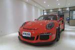 ~全福汽車~2016年 Porsche 991...