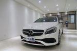 ~全福汽車~2016年式 Benz A250 Sport 總代理 一手車 白色