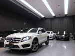【易達】2016年 Benz GLA250 A...