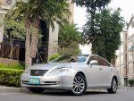 新車價225萬 頂級ES350 可超貸...