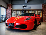 Ferrari F430 Coupe 嘉鎷新車進口 跑少 05年 紐柏林國際車業