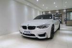 ~全福汽車~2016年 BMW F80 M3 LCI 總代理 白色