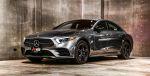 M-Benz CLS450 4Matic 最新款...