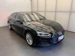 Audi總代理原廠嚴選認證2019年式新款A5 40TFSI