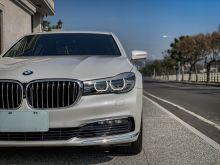 BMW 7-Series 730i 2016款 手自排 2.0L