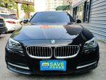 原鈑件 一手車 實車在店 總代理BMW 520I 絕非廣告價 全台最低利率