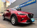 一手車 新車保固 低里程 MAZDA CX-3 新車二手價 實車在店 絕非廣告價