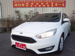 FORD(福特)NEW FOCUS 2.0 渦輪...