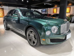 Bentley Mulsanne利曼版 全球限量48台 可租賃節稅 台中上豪