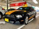 福特Mustang/霸氣外觀/排氣管...