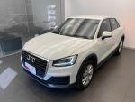 Q2 35 TFSI Luxury + Premium package
