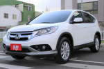 台南小林-CR-V 4.5代 一手車 原鈑件 跑4萬7 定期保養 里程保證