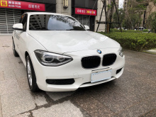 BMW 1-Series Hatchback 116i 2015款 自手排 1.6L