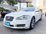 一手車 實車實價 JAGUAR XF 捷豹 超美紳士風格 全台最低利率