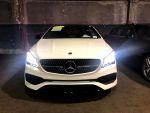 CPO認證車 /夜色套件/ LED頭燈/ HK音響