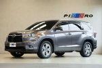 Toyota HighLander 2015 油電...