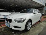 15年式 BMW 116i 後驅 4缸 1.6渦輪 市場已絕版 可全額貸