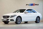 M-Benz C200 2015 衛星導航 倒...