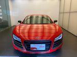 Audi總代理原廠嚴選認證2015年R8  V10稀少超跑