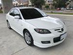 SAVE認證 2009  Mazda3  S  頂級 可全貸