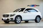 M-Benz GLC220d 2017 天窗 免...