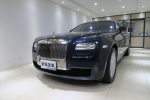~全福汽車~2013年 Rolls-Royce Ghost  EWB 總代理