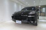 ~全福汽車~ 2018年式 Porsche Cayenne 3.6白金版總代理