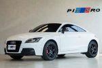 AUDI TT 2013 低里程 大螢幕 導航 倒車影像 總代理 鑫總汽車