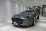 ~全福汽車~2018年領牌 Aston Martin Rapide S總代理