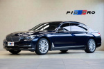 BMW 740LILuxury 總代理 鑫總汽車