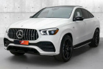 2021 AMG GLE 53 4MATIC+ Coupe 全新車 R9